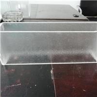 江西家华供应U型玻璃规格:330-60-7