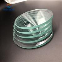 热销10MM耐高温高压玻璃,锅炉专用视窗钢化玻璃