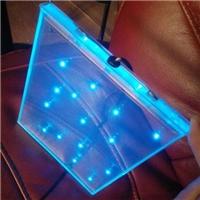 广州卓越特种玻璃发光玻璃