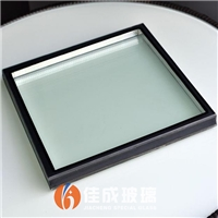 江苏佳成中空玻璃供应价格