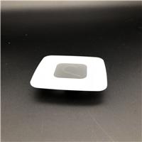 3mm丝印玻璃 设备专项使用玻璃丝印加工厂