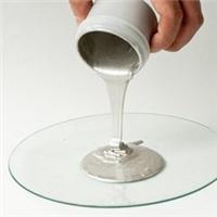 中温导电银浆
