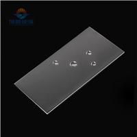 AF防指纹玻璃 广东防指纹AF玻璃专业厂家