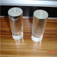耐高温石英玻璃棒各种规格加工定制
