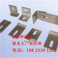 深圳不锈钢大理石挂件 双弯不锈钢挂件厂家成批出售