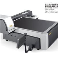 玻璃数码打印机