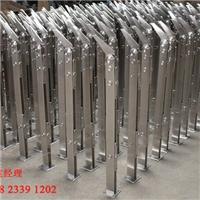 深圳不锈钢栏杆立柱厂家成批出售