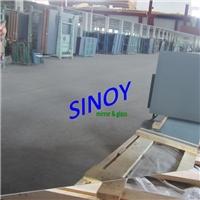 供应银镜无铜镜浴室防腐蚀卫浴镜可定制尺寸切割磨边