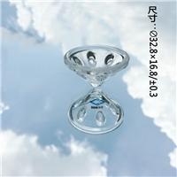 异形烟具高硼硅玻璃器件 高硼硅玻璃烟具