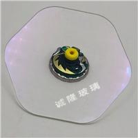 超大AR�p反射玻璃,�p反射AR�膜玻璃