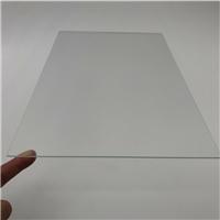 提词器玻璃光学反射玻璃提词器专用镀膜玻璃分光镜