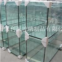 超白玻璃鱼缸定制草缸生态鱼缸小中大型超白玻璃缸厂