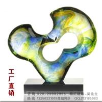 广州琉璃工厂 大件琉璃雕塑雕像 琉璃佛像工厂