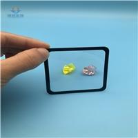 东莞AR玻璃厂家AR钢化玻璃单面AR玻璃双面AR玻璃定制