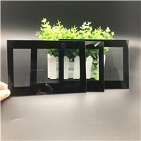 船舶用显示屏玻璃 防眩光显示器钢化玻璃厂