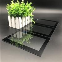 玻璃丝印加工厂 钢化玻璃丝印面板