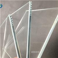 高品质超白玻璃 规格齐全 诚隆供应厂