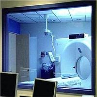 屏蔽信号玻璃电磁防辐射玻璃厂