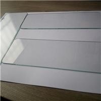 相框玻璃 灯饰玻璃 2mm钢化玻璃