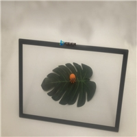 热款高强度AR玻璃 触摸显示屏防反光AG玻璃厂厂