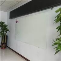 可钢化玉石玻璃白板(教学用白板)