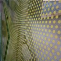 夹胶玻璃 楼梯玻璃 护栏玻璃6+6 5+5