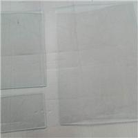 供应1.5mm-3mm相框玻璃提供加工