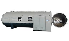 方鼎对流蒸压釜,夹胶玻璃生产线厂