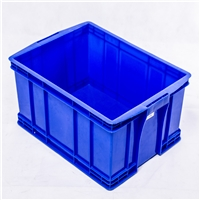 包装箱  465-280塑料周转箱   塑料箱厂家