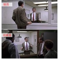 审讯室玻璃观察室单向透视玻璃