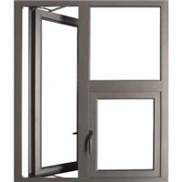 铝制耐火窗生产厂家