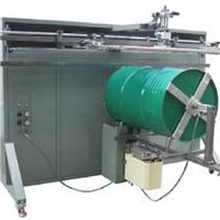 化工桶滚印机塑料桶丝印机木桶印刷机