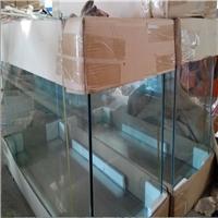 鱼缸 水族缸 大尺寸玻璃裸缸定制厂