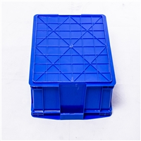 塑胶箱  575-250塑料周转箱   塑胶箱厂家厂