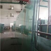 批发钢化玻璃15mm19mm超白玻璃