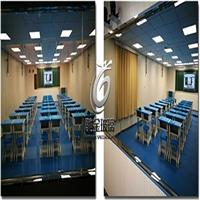 佛山驰金微格教室专用单反玻璃单向玻璃
