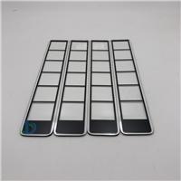 台灯玻璃/丝印玻璃/超白钢化玻璃