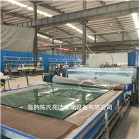 夹胶炉 玻璃夹胶机,临朐陈氏亮洁玻璃设备有限公司,玻璃生产设备,发货区:山东 潍坊 临朐县,有效期至:2020-02-24, 最小起订:1,产品型号: