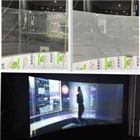 NPD3G调光玻璃 调光投影玻璃质量好