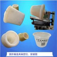 揭阳市丝印机厂家餐盒餐盖丝网印刷机玻璃瓶移印机