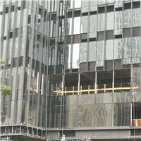 更换玻璃  换胶补漏  幕墙维修工程