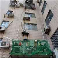 落水管安装 外墙管道维修 外墙加固 广告拆装等