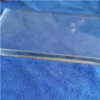 河北秦皇岛生产加工超白玻璃