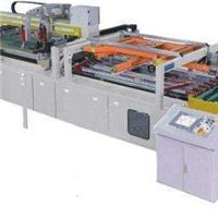 自动上料导光板玻璃丝印机
