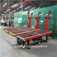 玻璃上片台 上片机,临朐陈氏亮洁玻璃设备有限公司,玻璃生产设备,发货区:山东 潍坊 临朐县,有效期至:2020-02-23, 最小起订:1,产品型号: