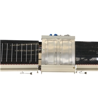 SY-1600立式玻璃清洗机(配中空线或立式磨)