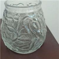 厂家直销各种玻璃烛台,蜡烛杯,罐蜡玻璃杯
