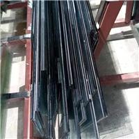 浙江湖州地铁站专用夹胶玻璃