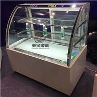 广州驰金防雾玻璃电加热玻璃