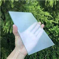 北大光电合作项目-光学AG钢化玻璃